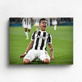 Soccer Canvas Prints