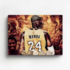 NBA Canvas Prints
