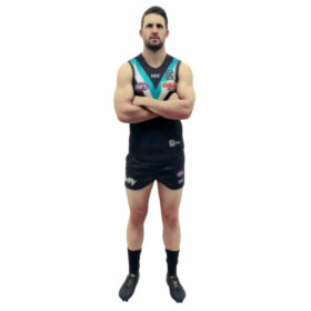 AFL-Port Adelaide