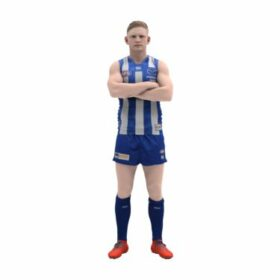 AFL-North Melbourne