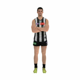 AFL -Collingwood